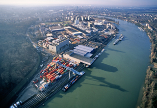 Port of Switzerland